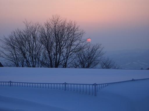 美しい夕日.JPG